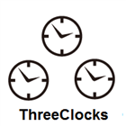 ThreeClocks