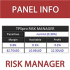 TPSpro Risk Manager Panel
