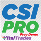 Vital Currency Strength Indicator Pro MT4 Demo