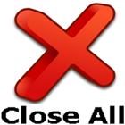 Close All Orders FullScreen
