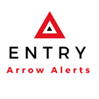 Entry Arrow Alerts