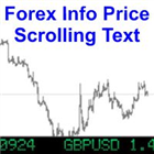 Forex Price Scroll