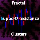 Fractal SR Clusters