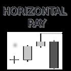 Horizontal Ray