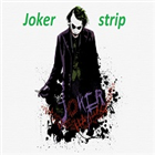 Joker strip