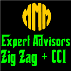 MMM Zig Zag Plus CCI