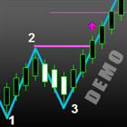 Pattern 1 2 3 demo