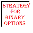 Strategy for Binary Options Galaxy