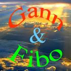 Swing Gann and Fibonacci level