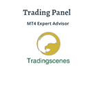 Trading Panel Tradingscenes