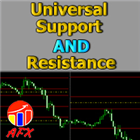 Universal Support Resistance