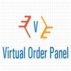 Virtual Order Panel