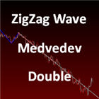 ZigZag Wave Medvedev Double