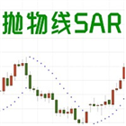 An simple EA based sar indicator