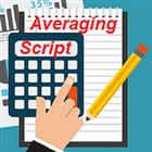 Averaging Script