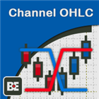 BE Channel OHLC