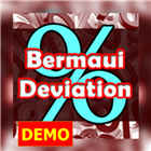 Bermaui Deviation Percent Demo
