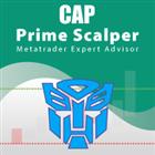 CAP Prime Scalper EA