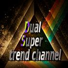 DSuper Trend Channel