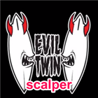 Evil twin scalper EA
