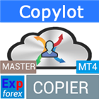 Exp COPYLOT MASTER for MT4