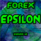 Fx Epsilon EURUSD h1