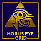 Horus Eye Grid