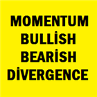 Momentum Bullish Bearish Divergence