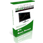 MT4 Money Manager