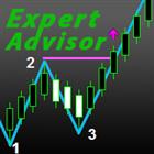 Pattern 1 2 3 Advisor for MT4