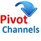 Pivot Channels