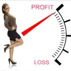 Profit Loss Meter