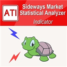 Sideways Market Statistical Analyzer MT4