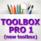 Toolbox PRO 1 toolbox