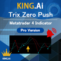 King Ai Trix Zero Push