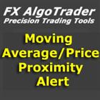 Moving Average Price Proximity Alert