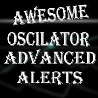 Awesome Oscillator Advanced Alerts