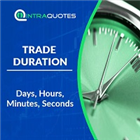 Current Trade Duration Indicator