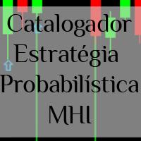 Multi Catalogador Probabilistico Mhi