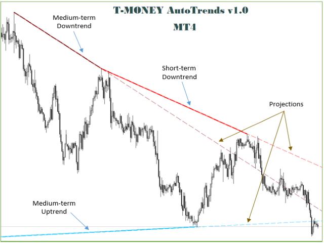 TMoney AutoTrends