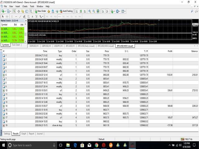 Xm metatrader 4 internete, kaip tapti bitcoin trader demo « užsidirbk pinigų su bitcoinais