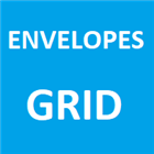 Envelopes Grid