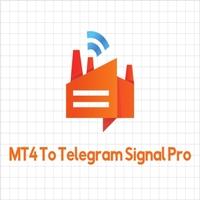 MT4 To Telegram Signal Pro