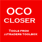 OCO Closer One Order Cancels All The Rest