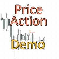Price Action finder DEMO