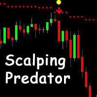 Scalping Predator