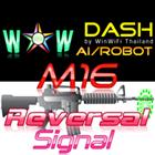 WOW Dash M16 Reversal Signal