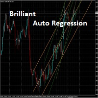 Brilliant Auto Regression Channels