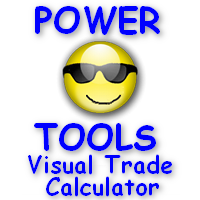 KL Visual Trade Calculator MT4