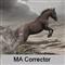 MA Corrector